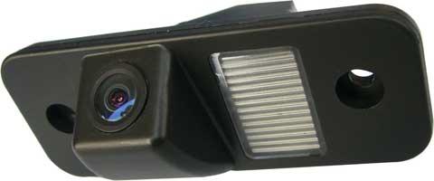 مالتی مدیا◄ دوربین دنده عقب خودرو فابریک 206