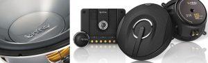 سیستم های صوتی اینفینیتی و JBL