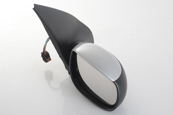 آینه برقی (تاشو دستی) بیرون با گرمکن راست R