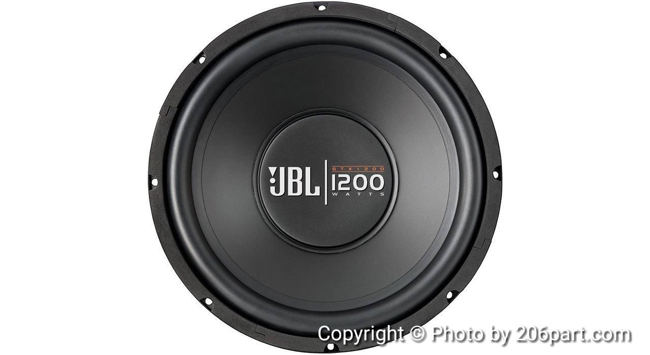 ساب ووفر جی بی ال JBL GT-X1200