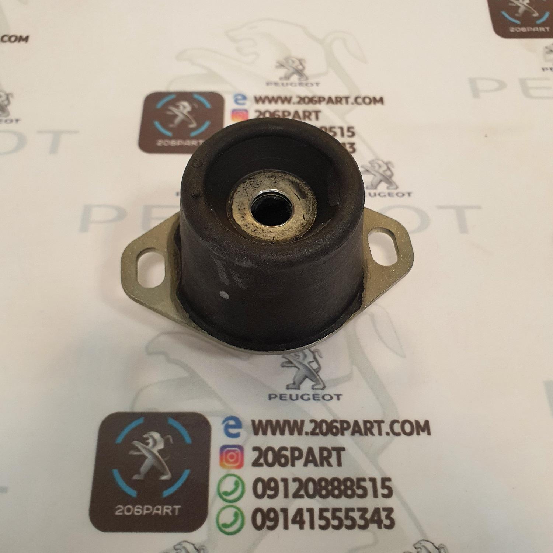 دسته موتور چپ پژو 206 , 207i (زیر باطری) / اصلی شرکتی